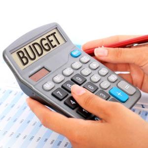 budget 2